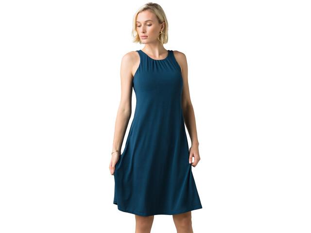 Prana Skypath Vestido Mujer, atlantic